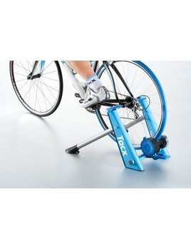 Tacx Tacx T2675 Blue Twist with Training base