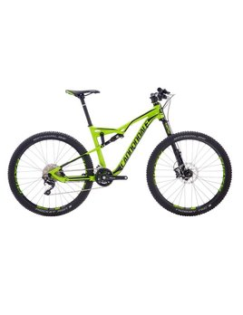 Cannondale 2016 Cannondale Habit Alloy 4