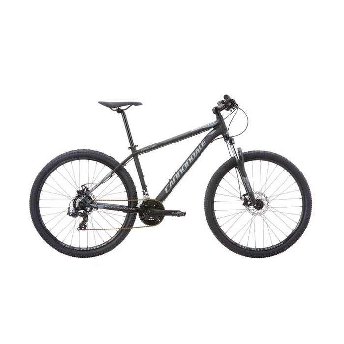 2017 Cannondale Catalyst 4