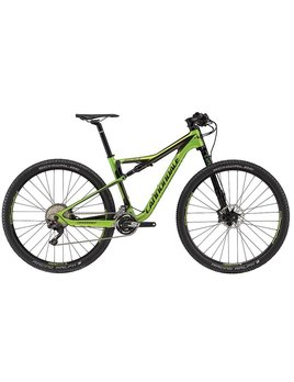 Cannondale 2017 Cannondale Scalpel-SI 4