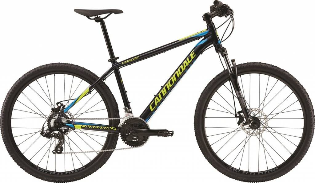 Cannondale 2016 Cannondale Catalyst 4
