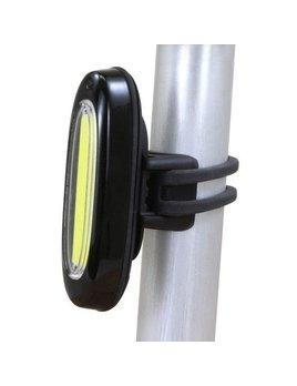 Serfas Serfas Quasar Clear Strip LED Headlight