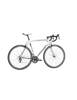Cannondale 2016 Cannondale Caad8 6 White/Blue 56