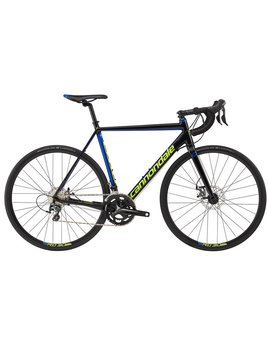 Cannondale 2017 Cannondale CAAD Optimo Disc Tiagra Volt 56 - Show Bike