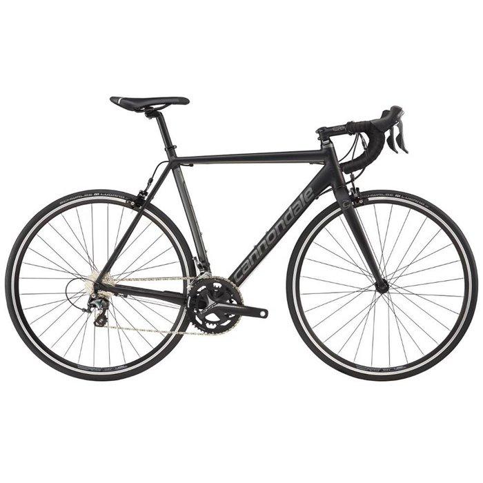 2017 Cannondale CAAD Optimo Tiagra- Show Bike