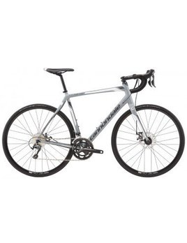 Cannondale 2017 Cannondale Synapse Tiagra Disc Show Bike