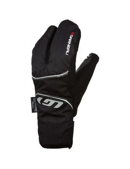 Louis Garneau Louis Garneau Super Shield Gloves Black