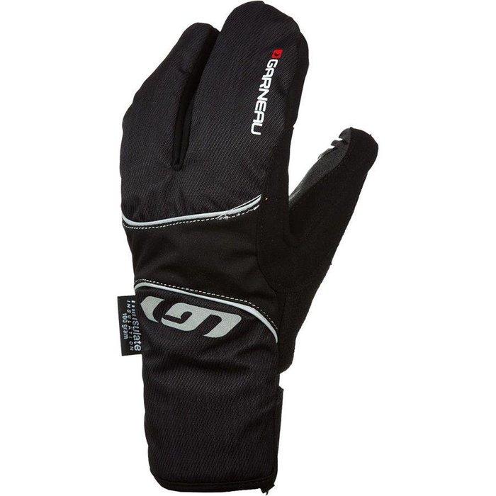 Louis Garneau Super Shield Gloves Black
