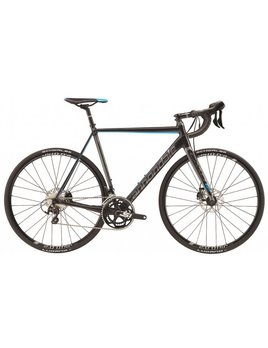 Cannondale 2017 Cannondale CAAD12 Disc 105 Blue