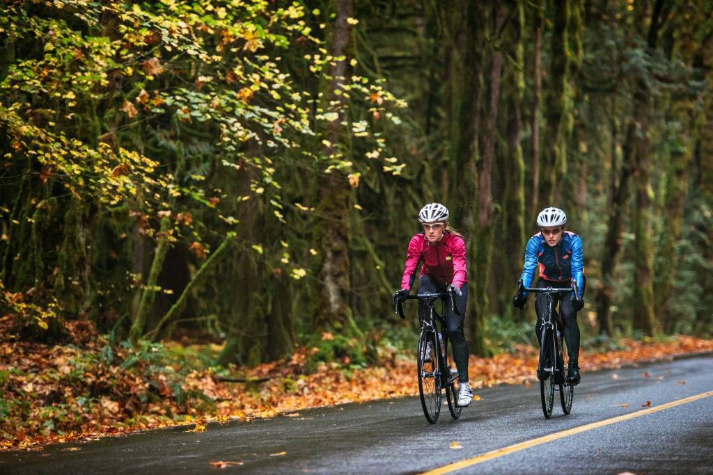 Winter got you down? Don't worry, it's almost over. Five tips for spring riding.