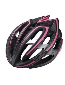 Cannondale Helmet Teramo Black/Pink SMALL