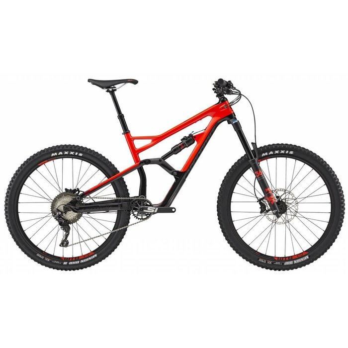 2018 Cannondale Jekyll 3