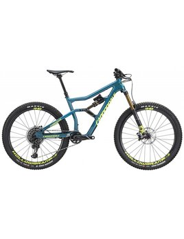 Cannondale 2018 Cannondale Trigger 1
