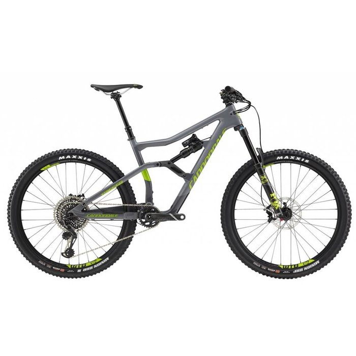 2018 Cannondale Trigger 2