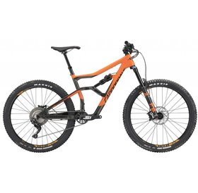 Cannondale 2018 Cannondale Trigger 3