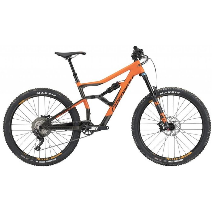 2018 Cannondale Trigger 3