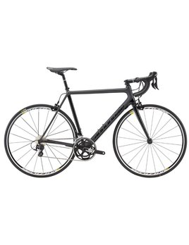 Cannondale 2017 Cannondale SuperSix EVO 105 BBQ