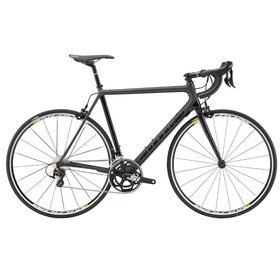 Cannondale 2018 Cannondale SuperSix EVO 105 BBQ