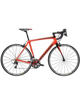 Cannondale 2017 Cannondale Synapse Carbon 105 Red