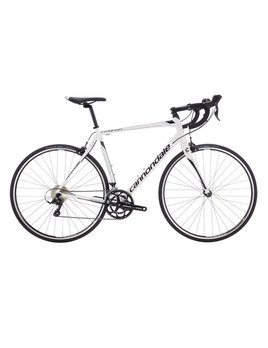 Cannondale 2017 Cannondale Synapse Sora White 56 - Show Bike