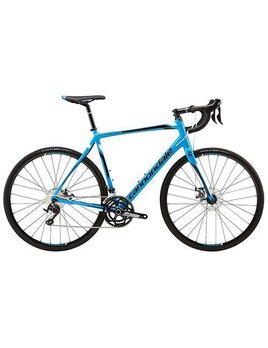Cannondale 2016 Cannondale Synapse 5 105 Disc 51
