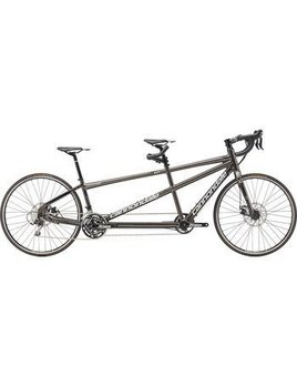 Cannondale 2017 Tandem Road 2 Large - Show Bike