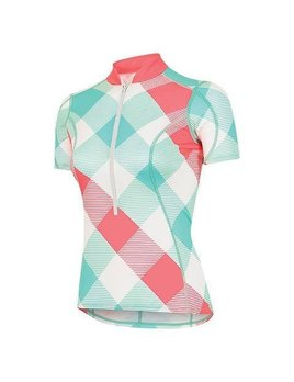 Shebeest Shebeest S- Cut Jersey Gingham Vintage
