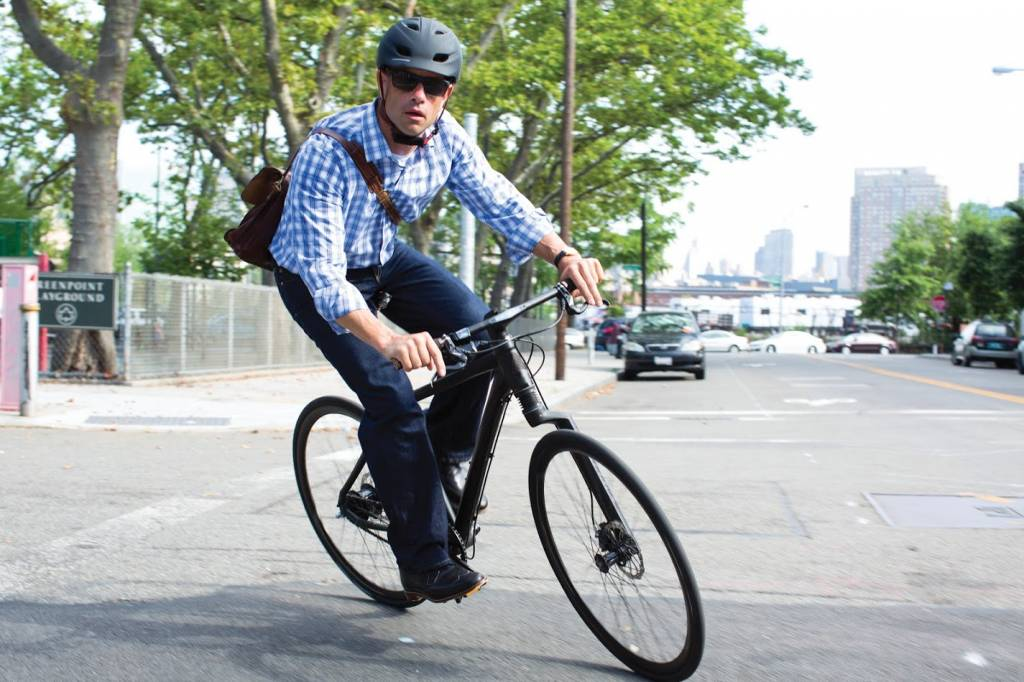 5 Tips to Improve Your Bike Commute