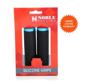 Noble Cycling Noble Cycling Silicone Locking Grips