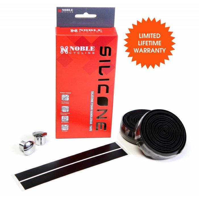 Noble Cycling Silicone Bar Tape