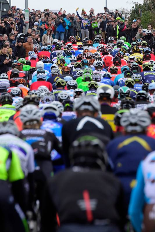 The 3 Big Questions of Cycling Events