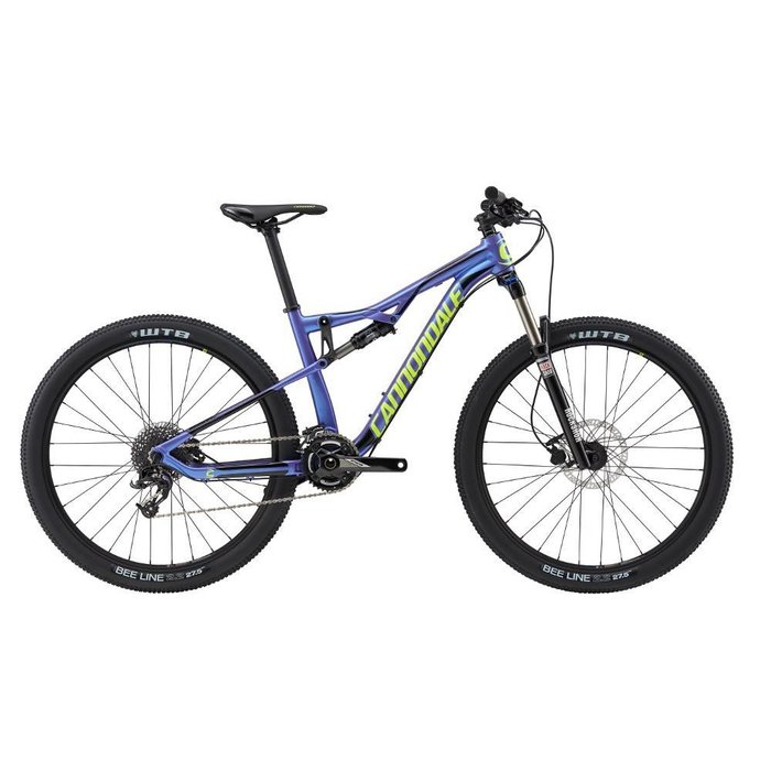 2017 Cannondale Women's Habit 3