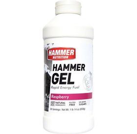 Hammer Nutrition Hammer Gel Raspberry 20oz