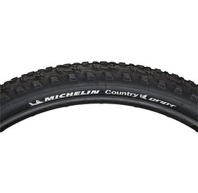 Michelin Michelin County Grip'r Tire BLK 26X2.1