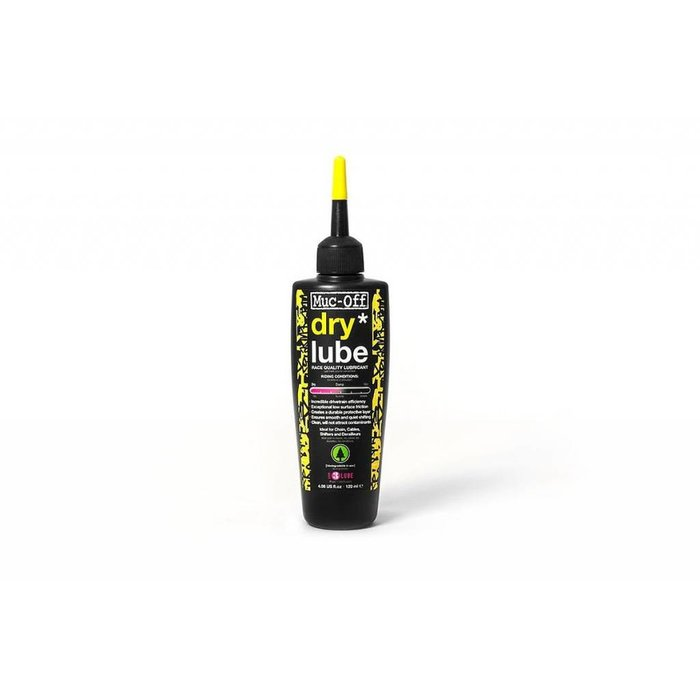 Muc-Off Dry Chain lubricant 120ml