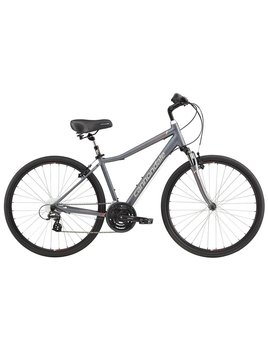 Cannondale 2017 Cannondale Adventure 2 GRY MD
