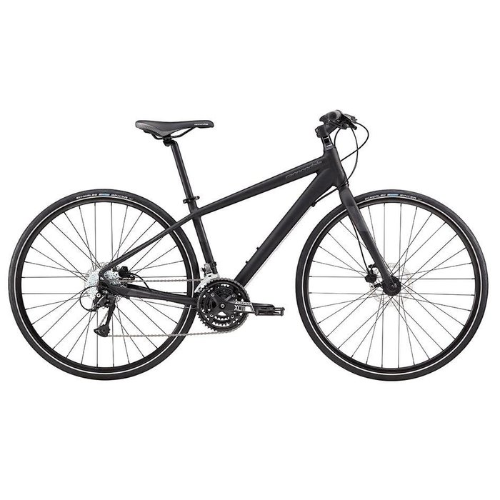 2017 Cannondale Women's Althea 2 BBQ TL