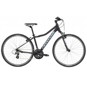 Cannondale 2017 Cannondale Women's Althea 2 BBQ Small