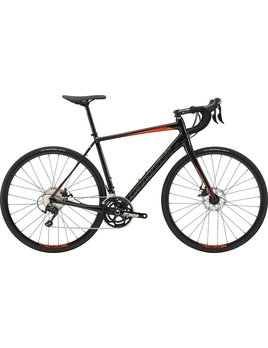 Cannondale 2018 Synapse Disc 105