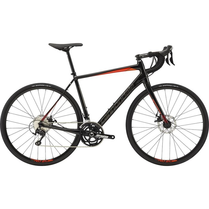 2018 Synapse Disc 105