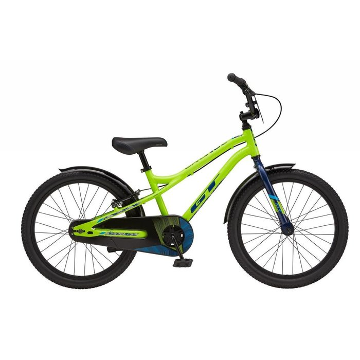 2018 GT Kids Bike Grunge Coaster 20