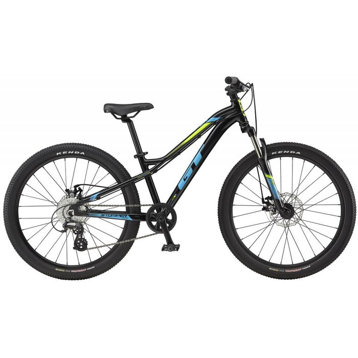 2018 GT Kids Bike Stomper Ace 24