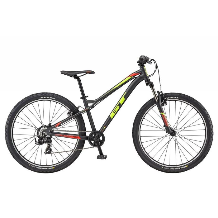 2018 GT Kids Bike Stomper Prime 26