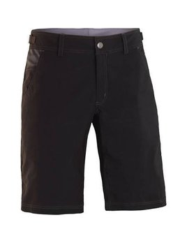 Club Ride Club Ride Fuze Men's Short w/ Liner BLK Lg