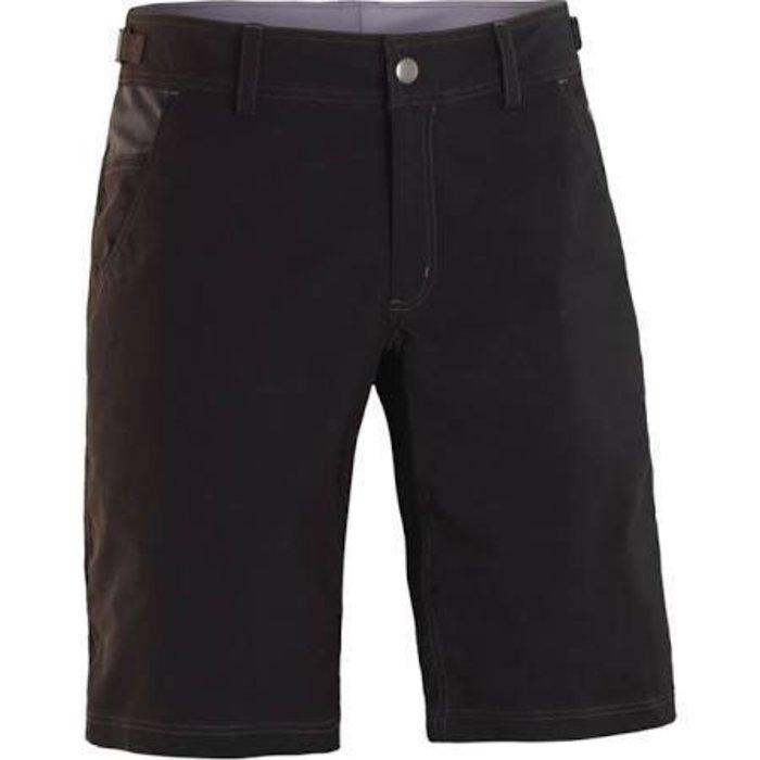 Club Ride Fuze Men's Short w/ Liner BLK Lg