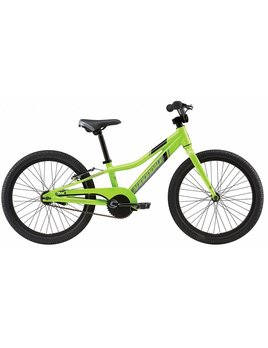Cannondale 2017 Cannondale Kids Trail 20 Single Speed GRN