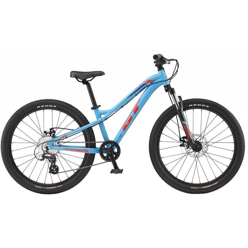 GT 2018 GT Kids Bike Stomper Ace 24