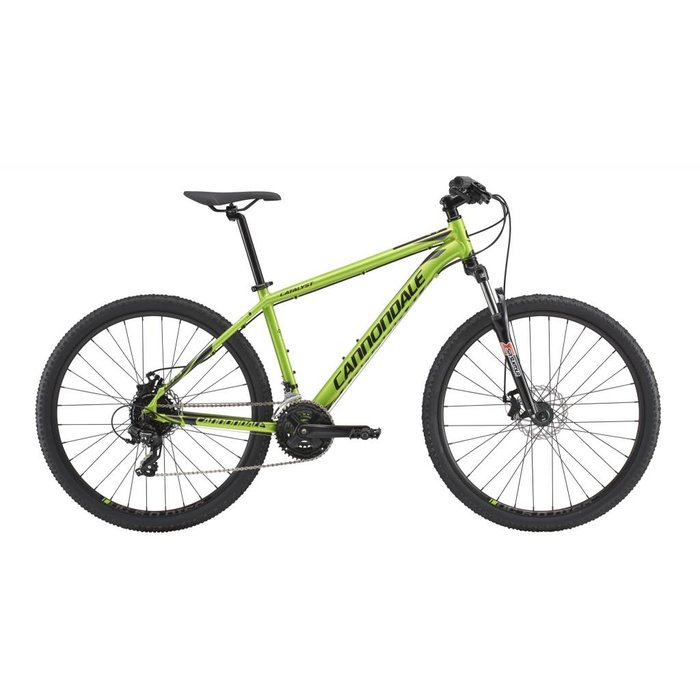2018 Cannondale Catalyst 4