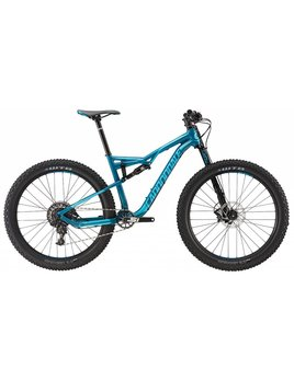 Cannondale 2017 Cannondale Bad Habit 1 Teal