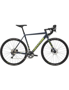 Noble Cycling Day Rental - 2018 CAADX Ultegra